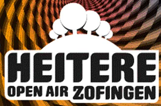 Heitere Open Air Zofingen